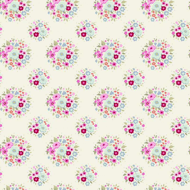 Ткань Tilda Thula, 50 х 55 см. 210481027210481027Все ткани из одной коллекции прекрасно подходят друг другу и, конечно, идеальны для шитья кукол Тильда и всевозможных зверушек в ее стиле. 100% хлопок дает усадку примерно на 6-7%.