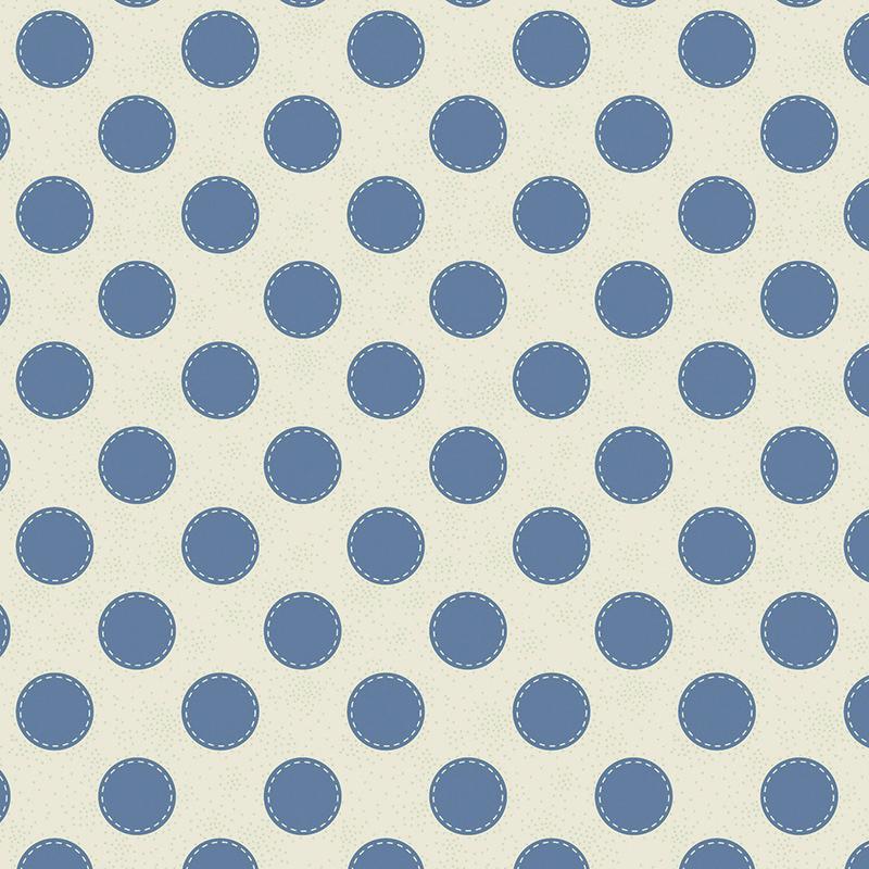 Ткань Tilda Sewn Spot, 50 х 55 см. 210481070210481070Все ткани из одной коллекции прекрасно подходят друг другу и, конечно, идеальны для шитья кукол Тильда и всевозможных зверушек в ее стиле. 100% хлопок дает усадку примерно на 6-7%.