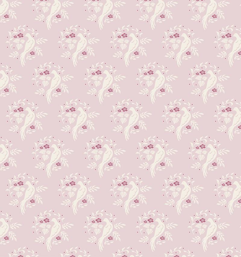 Ткань Tilda, цвет: розовый, белый, 1 х 1,1 м. 21048165709840-20.000.00Ткань Tilda, выполненная из натурального хлопка, используется для творческих работ. Хлопковые ткани не выцветают, не линяют, не деформируются при стирке и в процессе носки готовых изделий, сшитых из этих тканей.Ткань Tilda можно без опасений использовать в производстве одежды для самых маленьких детей, в производстве игрушек. Также ткань подойдет для декора и оформления творческих работ в различных техниках. Ширина: 110 см. Длина: 1 м.
