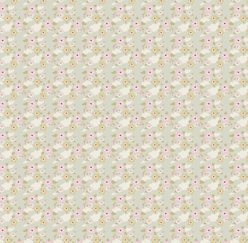 Ткань Tilda, 1 х 1,1 м. 210481723210481723Все ткани из одной коллекции прекрасно подходят друг другу и, конечно, идеальны для шитья кукол Тильда и всевозможных зверушек в ее стиле. 100% хлопок дает усадку примерно на 6-7%.