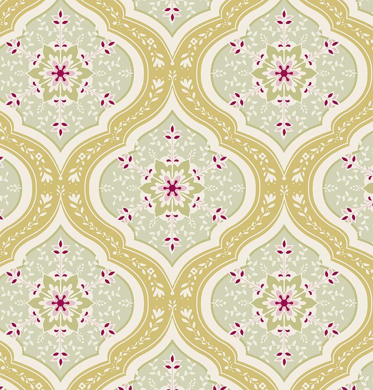 Ткань Tilda, цвет: желтый, серый, 1 х 1,1 м. 210481842KT002AТкань Tilda, выполненная из натурального хлопка, используется для творческих работ. Хлопковые ткани не выцветают, не линяют, не деформируются при стирке и в процессе носки готовых изделий, сшитых из этих тканей.Ткань Tilda можно без опасений использовать в производстве одежды для самых маленьких детей, в производстве игрушек. Также ткань подойдет для декора и оформления творческих работ в различных техниках. Ширина: 110 см. Длина: 1 м.