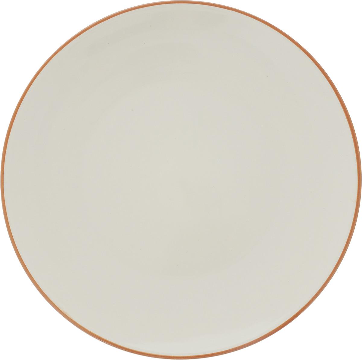 Тарелка обеденная Ломоносовская керамика, диаметр 24 см115510Обеденная тарелка Ломоносовская керамика изготовлена из глины. Тарелка Ломоносовская керамика впишется в любой интерьер современной кухни и станет отличным подарком для вас и ваших близких.Диаметр тарелки: 24 см. Высота: 2 см.