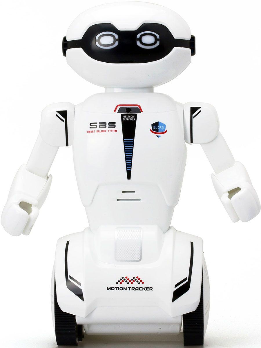 Silverlit Робот на радиоуправлении МакРобот на радиоуправлении