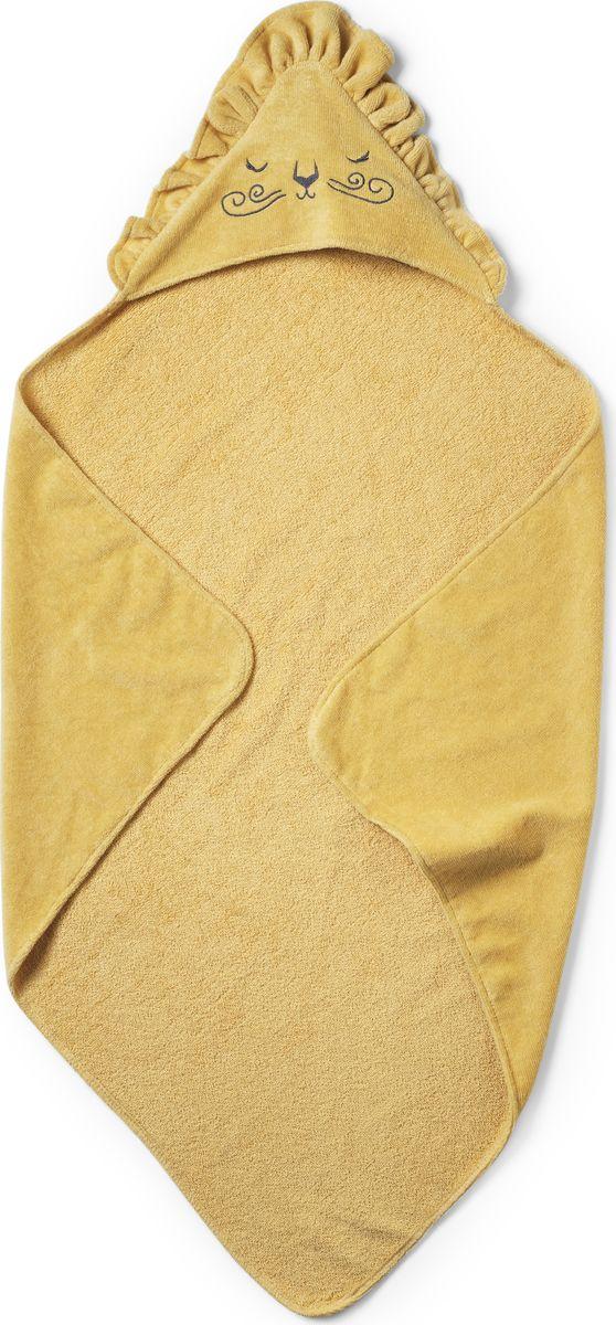 Elodie Details Полотенце детское с капюшоном Sweet Honey Harry