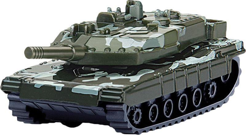 Autotime Танк Junior Motors Battle Defender