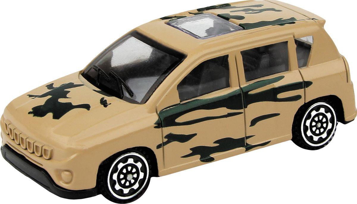 Autotime Машинка Junior Motors Military Sahara Allroad