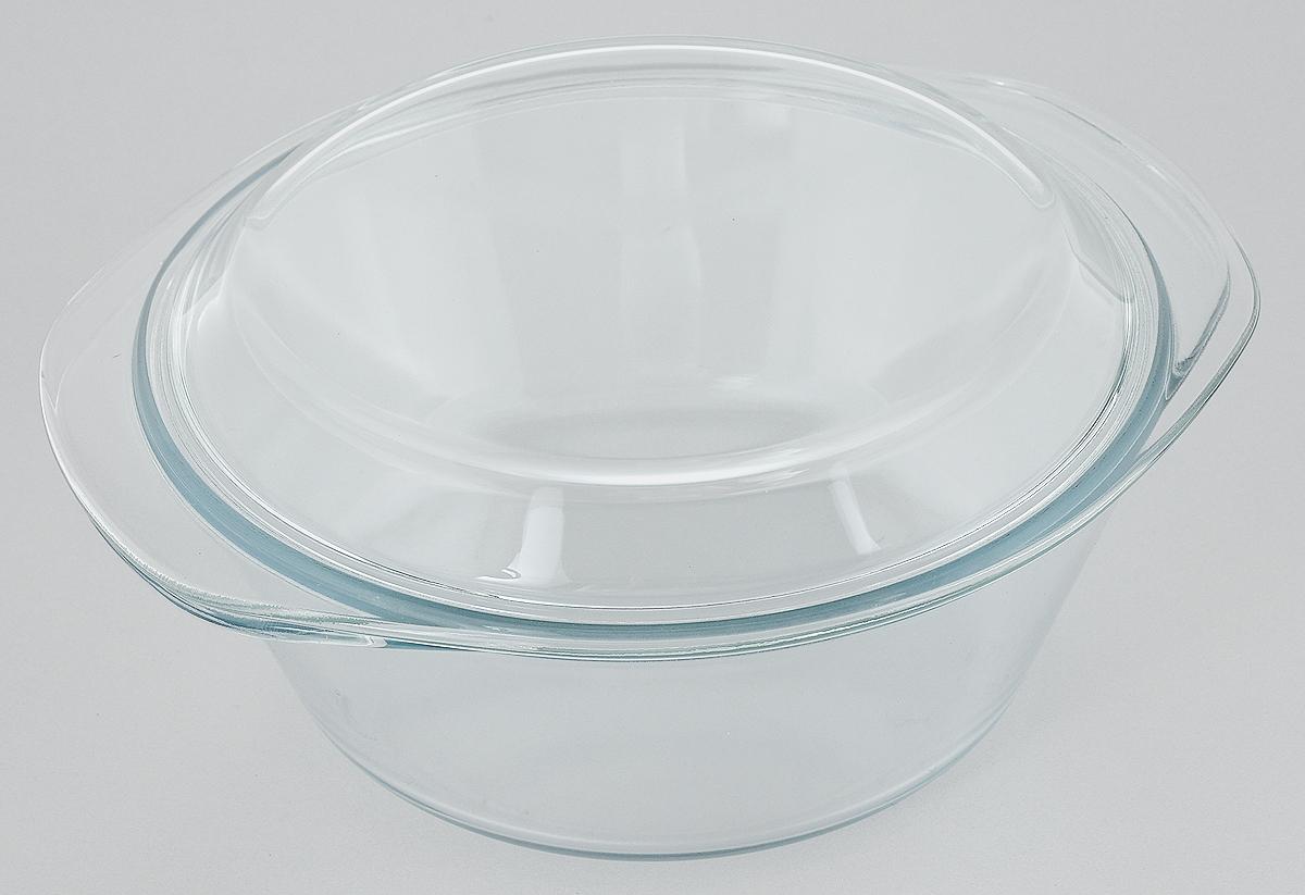 Кастрюля Oursson с крышкой, 2 лCA2750/TRКастрюля Oursson, изготовленная из жаропрочного стекла, выдерживает температуру от -40°С до +250°С. Подходит для приготовления в духовом шкафу и СВЧ, хранения в холодильнике и морозильной камере. Крышка также изготовлена из жаропрочного стекла. Можно мыть в посудомоечной машине. Диаметр кастрюли (без учета ручек): 23 см. Высота стенки кастрюли: 8,5 см. Объем: 2 л.