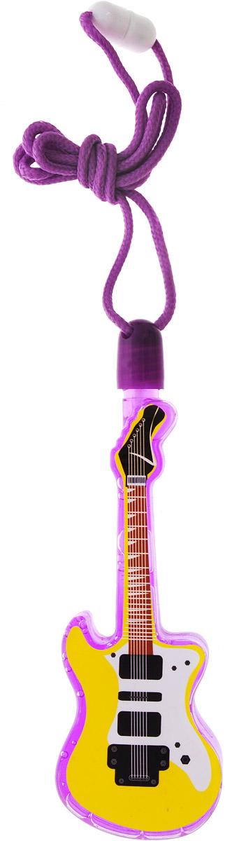 Uncle Bubble Мыльные пузыри Гитара цвет фиолетовый