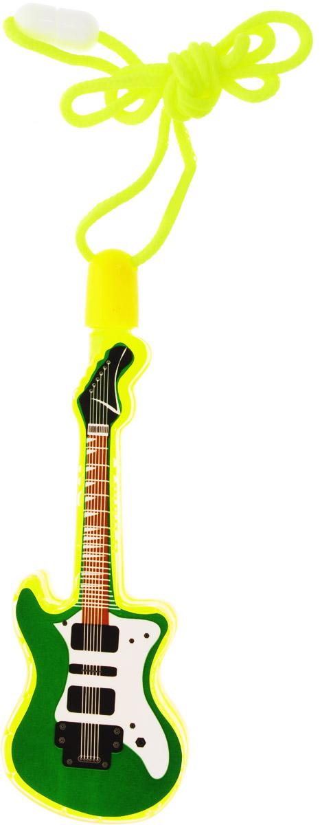 Uncle Bubble Мыльные пузыри Гитара цвет желтый