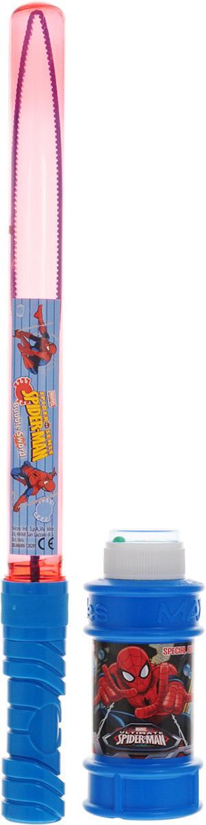 Dulcop Мыльные пузыри Меч Человека-паука