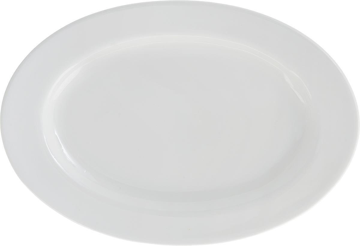 Блюдо овальное Ariane Прайм, 22 х 15 смAPRARN15022Овальное блюдо Ariane Прайм изготовлено из высококачественного фарфора с глазурованным покрытием. Приятный глазу дизайн и отменное качество блюда будут долго радовать вас. Блюдо Ariane Прайм украсит сервировку вашего стола и подчеркнет прекрасный вкус хозяина. Можно мыть в посудомоечной машине. Можно использовать в микроволновой печи и духовке. Размер блюда: 22 х 15 см. Высота блюда: 1,5 см.