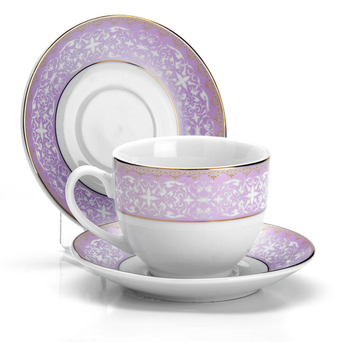 Набор чайный Loraine, 12 предметов. 2589925899