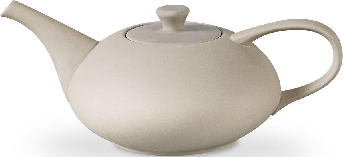 Заварочный чайник Fissman Sweet Dream, цвет: серый, 1500 мл. 9355TP-9355.1500