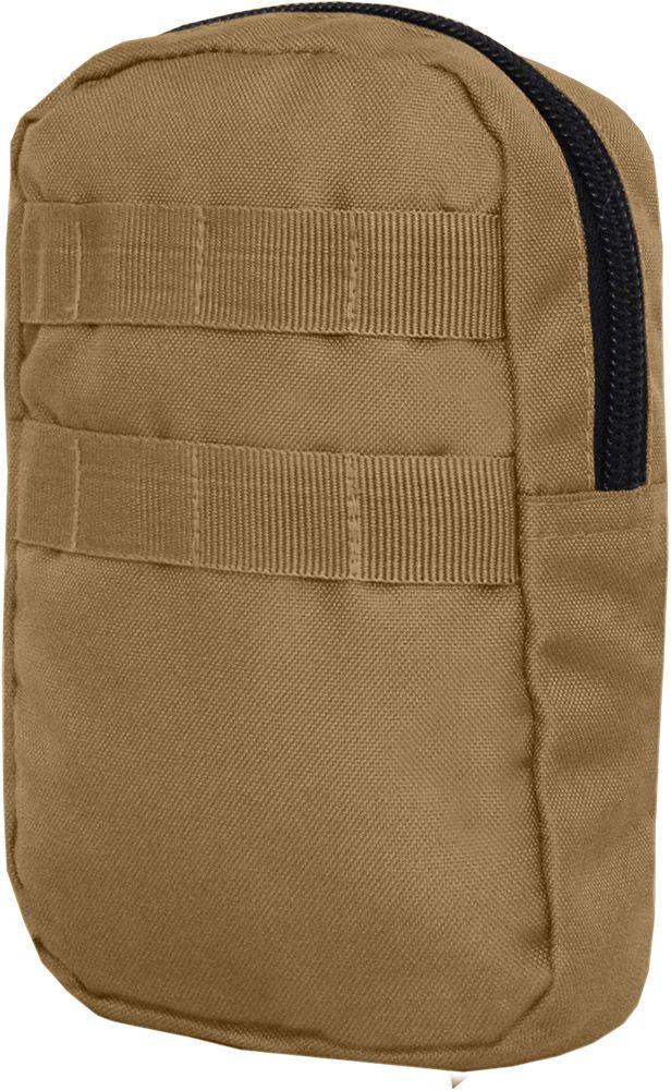 Подсумок тактический HunterMan Nova Tour Дрейп Китл, цвет: коричневый95949-220-00Подсумки для рюкзака