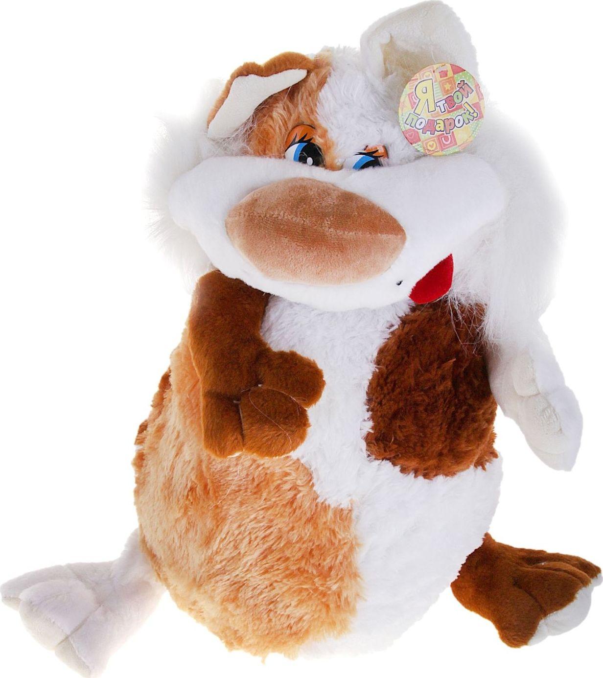 Sima-land Мягкая игрушка Кот-проглот 327545 гигантский магнит на холодильник кот проглот