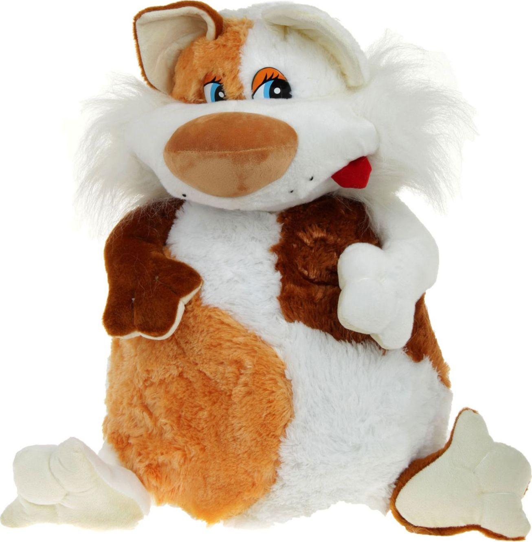 Sima-land Мягкая игрушка Кот-проглот 327546 гигантский магнит на холодильник кот проглот