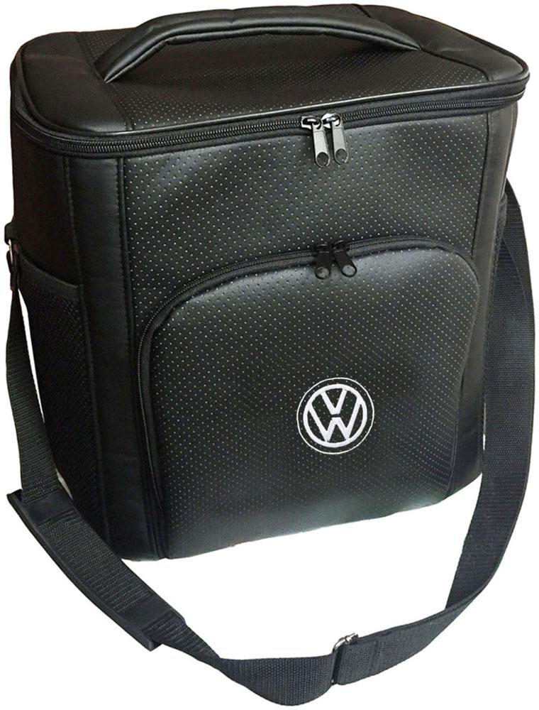 """Термосумка Auto Premium """"Volkswagen"""", 20 л. 72110"""