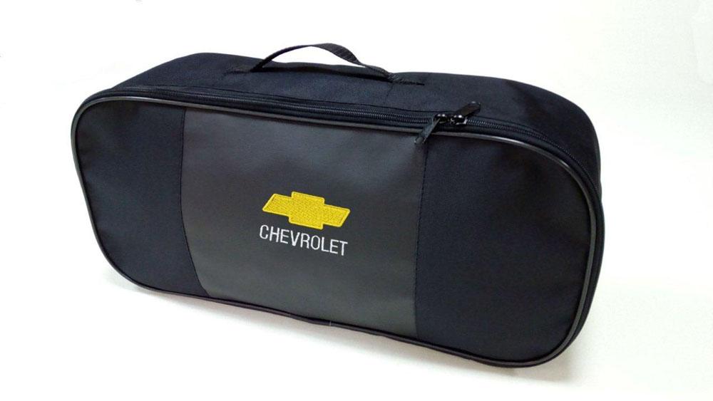 """Набор автомобильный Auto Premium """"Chevrolet"""". 67357"""