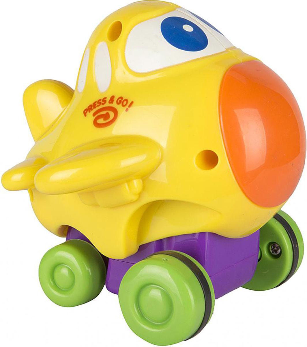 Keenway Мини-самолет цвет желтый