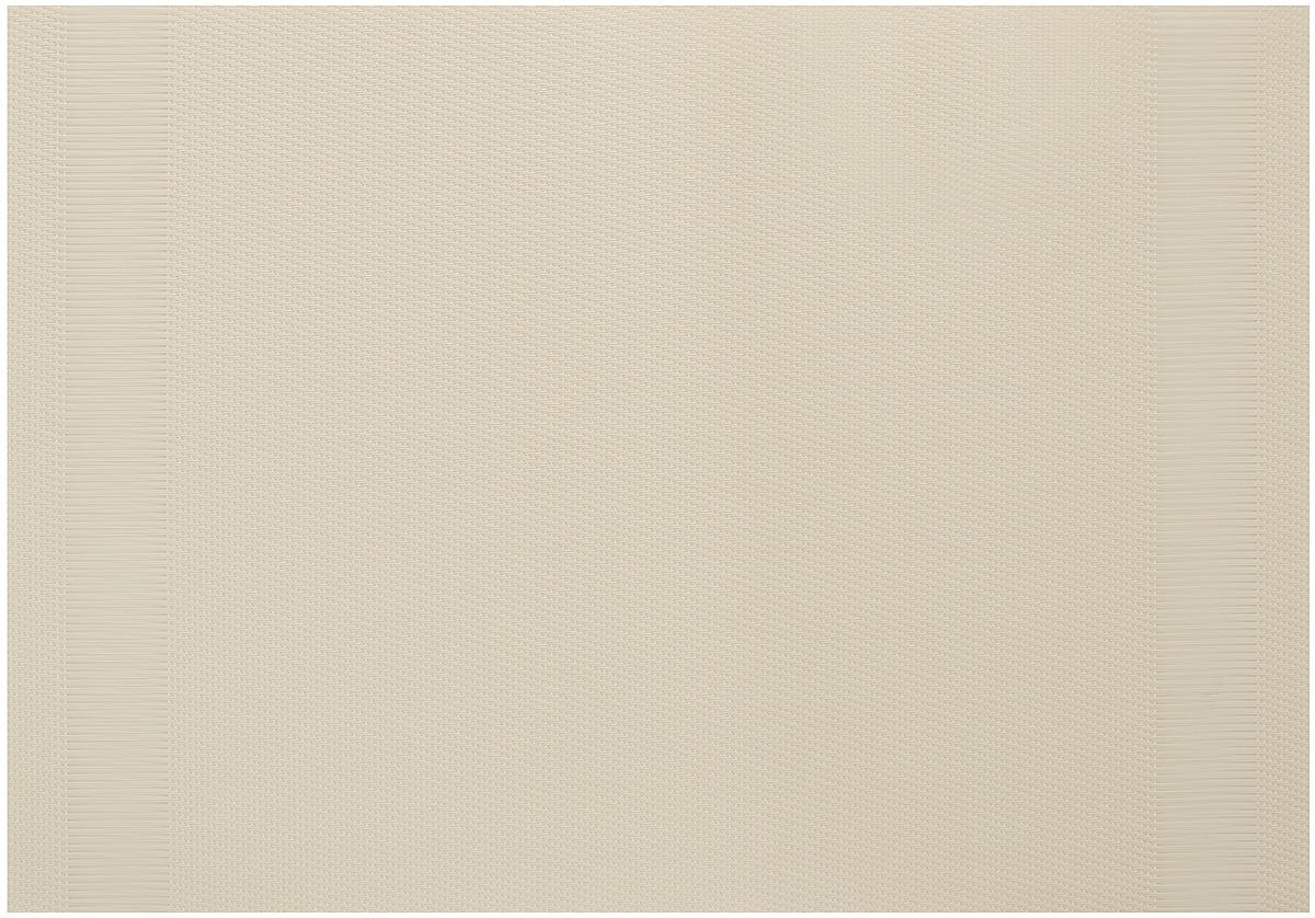 Салфетка для сервировки Oursson Полосы, цвет: бежевый, 30 х 45 смHS89601/MCСалфетка для сервировки стола Oursson Полосы выполнена на 70% из поливинила и на 30% из полиэстера. Изделие предназначено для ежедневной защиты поверхностей от загрязнений и повреждений, обладает высокой износоустойчивостью, рассчитано на многократное использование. Легко моется мягкими чистящими средствами. Размер салфетки: 30 х 45 см.