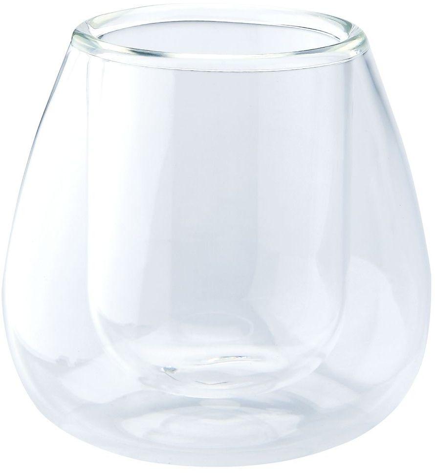 Стакан двойной Stahlberg, 75 млVT-1520(SR)Посуда STAHLBERG изготовлена только из качественных, экологически чистых материалов. Также уделяется особое внимание дизайну продукции, способному удовлетворять вкусы даже самых взыскательных покупателей. Сталь 8/10, из которой изготавливается посуда и аксессуары STAHLBERG, является уникальной. Она отличается высокими эксплуатационными характеристиками и крайне устойчива к физическим воздействиям. Сложно найти более подходящий для создания качественной кухонной посуды материал. Отличительной чертой металлической посуды, выполненной из подобной стали, является характерный сероватый оттенок поверхности и особый блеск. Это позволяет приготовить более здоровую пищу.