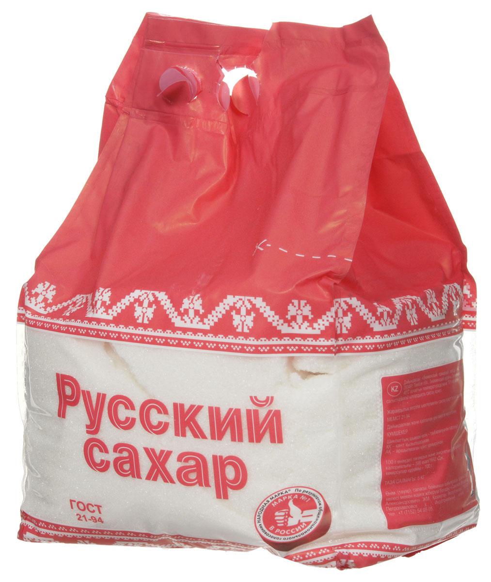 Русский сахар сахарный песок, 5 кг81042Сахарный песок Русский сахар изготовлен из качественного сырья - сахарной свеклы. Отлично подойдет как ингредиент для приготовления пищи и ежедневного употребления с различными напитками. Уважаемые клиенты! Обращаем ваше внимание на то, что упаковка может иметь несколько видов дизайна. Поставка осуществляется в зависимости от наличия на складе.