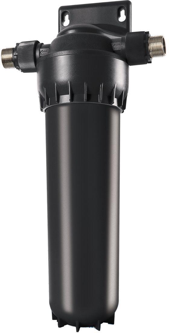 Предфильтр Аквафор АКВАБОСС-1-02, для горячей воды, соединение 1/2, размер 10 SLIMАКВАБОСС-1-02 горФильтр для воды Корпус водоочистителя Аквабосс-1-02 для горячей воды Делает прием ванны или душа более приятным Корпус водоочистителя Аквабосс-1-02 для горячей воды - корпус предфильтра, удаляющего ржавчину, песок и другие механические примеси. Очищая воду от взвесей, он облегчает работу фильтра питьевой воды, защищает бытовую технику от поломок, делает прием ванны или душа более приятным. Корпус предфильтра может быть укомплектован картриджем пористостью 5 микрон (ЭФГ 63/250-5 Н) или 20 микрон (ЭФГ 63/250-20 Н).