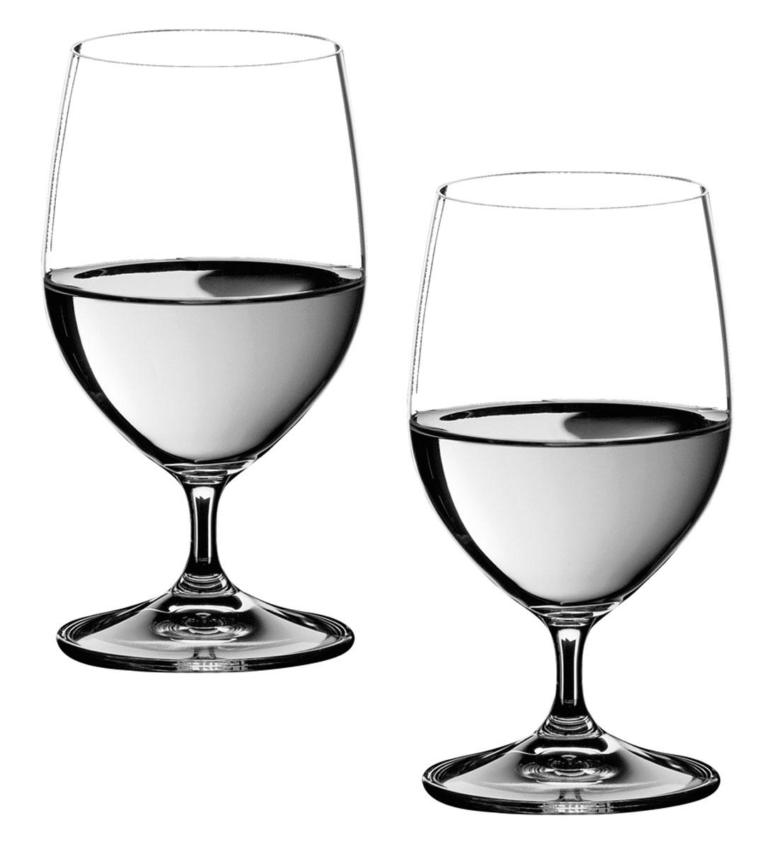 """Набор бокалов Riedel """"Water"""", 350 мл, 2 шт 6416/02"""