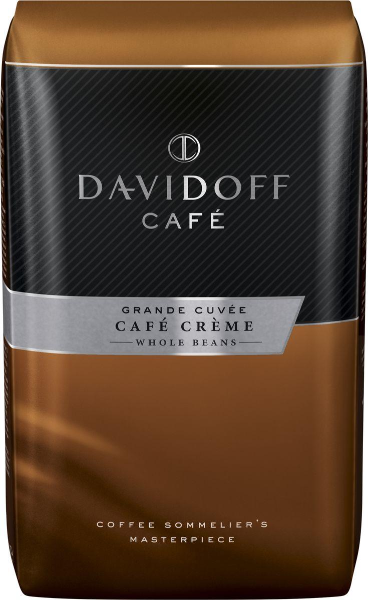 Davidoff Caffee Davidoff Cafe Creme кофе в зернах, 500 г 92045