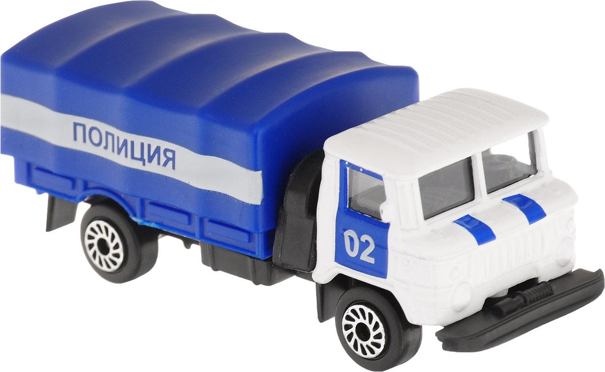 ТехноПарк Автомобиль ГАЗ 66 Полиция хочу автомобиль б у в волгограде газ 3110 или 3105