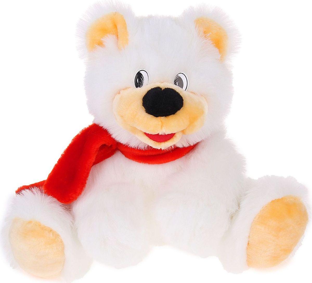 Sima-land Мягкая игрушка Медведь Умка 33 см 1254252