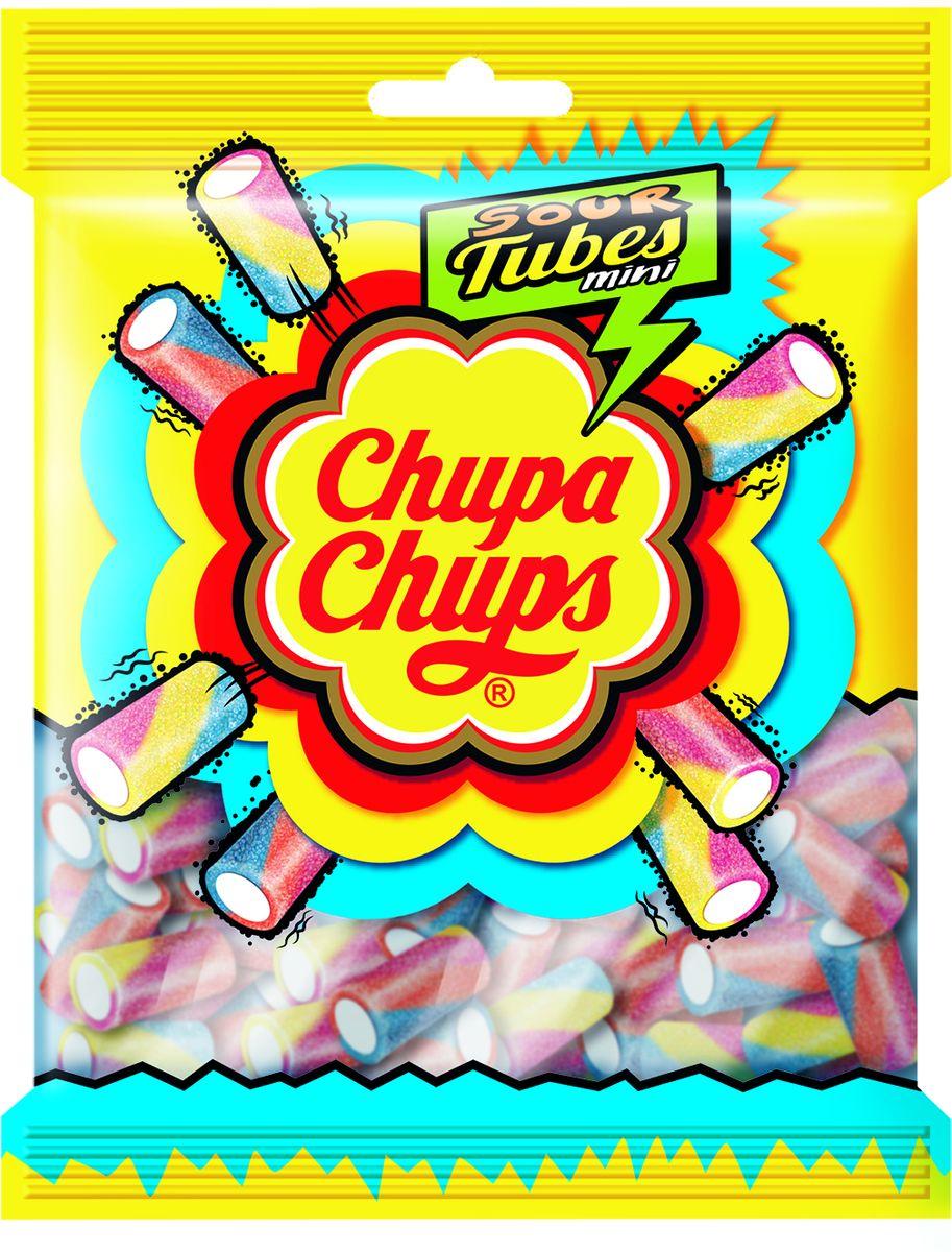 Chupa Chups Жевательный Мармелад