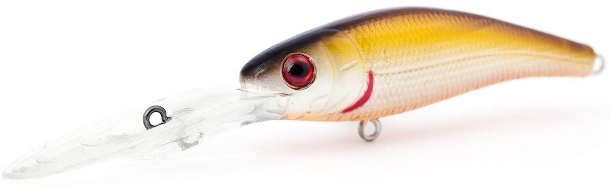 Воблер плавающий Atemi Sweety, цвет: Brown Ayu, длина 6 см, вес 7 г, заглубление 3 м513-00154Воблер ATEMI Sweety, Brown AYU, плавающий, 6 см Воблер ATEMI Sweety, Brown AYU, плавающий, 6 см должен быть в набое каждого спиннингиста. Цвет этой приманки напоминает окрас настоящей рыбки и помогает привлечь внимание пассивных рыб.Даже новичок сможет оценить прекрасное качество работы воблера Воблер ATEMI Sweety, Brown AYU. арт. 513-00154 Воблер ATEMI Sweety цвет Brown AYU размер: 6 см вес 7 г, заглубление: 3 м Производитель: Атеми Рекомендуется для ловли – щуки, окуня, форели, басса, язя, голавля, желтоперого судака, жереха.