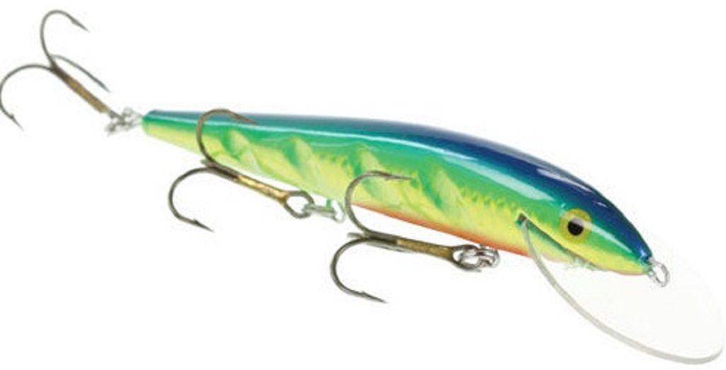 Воблер Blind Paroni, цвет: dream, длина 13 см, вес 17 г03/1/12Воблер Blind Paroni изготовлен из высококачественного пластика и отличается яркой расцветкой. Три тройника не дадут ускользнуть самой верткой рыбе. Blind Paroni применяется для ловли хищных видов рыб. Вываживание матерой щуки подарит вам новые позитивные ощущения азарта, борьбы и победы. Рабочая глубина: 3 м.