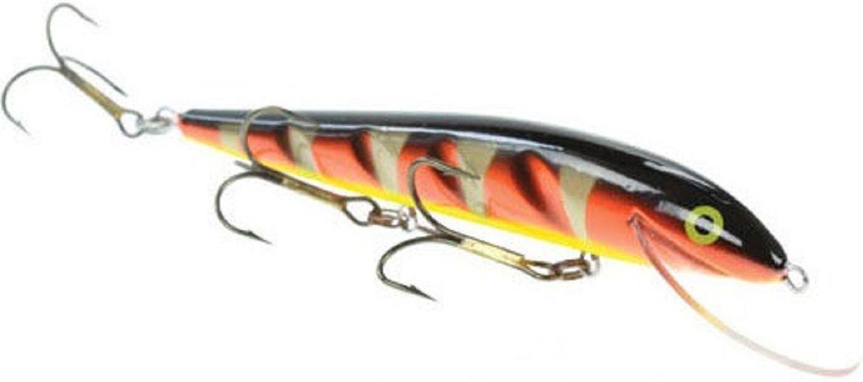 Воблер Blind Paroni, цвет: Golder, длина 13 см, вес 17 гPAR-13019Воблер BLIND PARONI, GOLDER, 13 см применяется для ловли хищных видов рыб. Воблеры Blind серии Paroni 13 см GOLDER изготовлены из качественного пластика и отличаются яркой расцветкой. Три тройника не дадут ускользнуть самой верткой рыбе. артикул PAR-13019 воблер BLIND PARONI Расцветка: GOLDER Длина: 130 мм. Рабочая глубина: 3 м. Вес: 17 г. Производитель Blind
