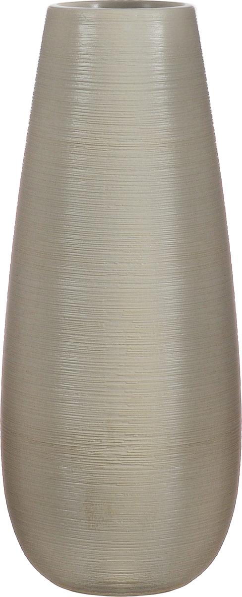 Ваза Русские Подарки, высота 27 см. 114814FS-91909Ваза Русские Подарки, выполненная из керамики, украсит интерьер вашего дома или офиса. Оригинальный дизайн и красочное исполнение создадут праздничное настроение.Такая ваза подойдет и для цветов, и для декора интерьера. Кроме того - это отличный вариант подарка для ваших близких и друзей.Правила ухода: мыть теплой водой с применением нейтральных моющих средств. Размер вазы: 11 х 11 х 27 см.