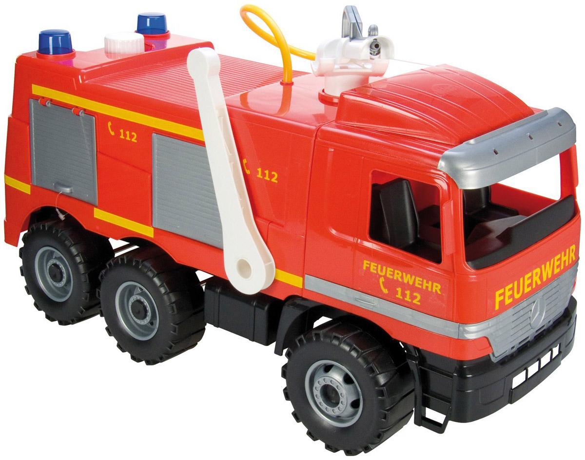 Lena Пожарная машина Mercedes 02058