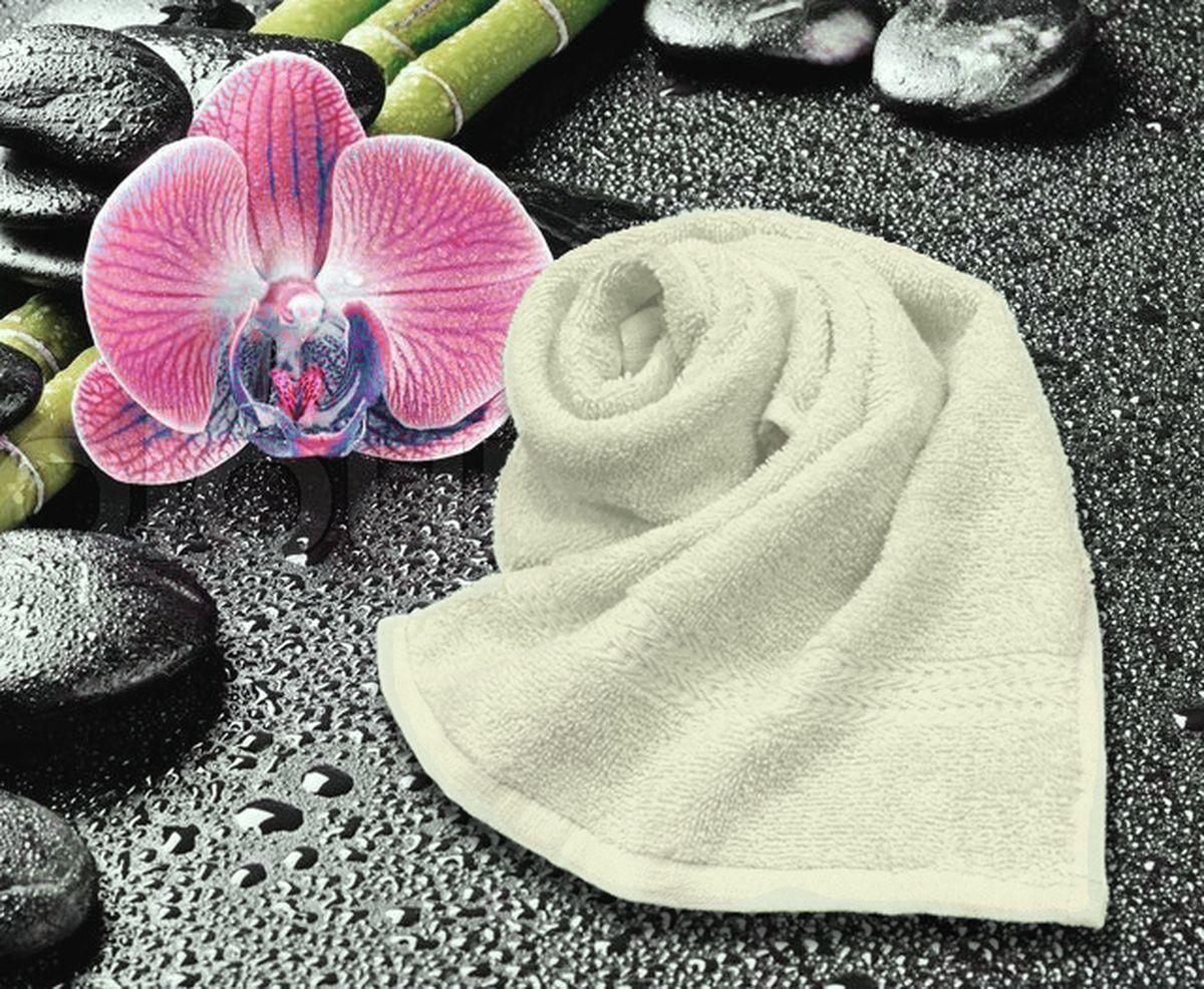 Полотенце Amore Mio GX Classic, цвет: молочный, 33 х 70 см84504Полотенца Amore Mio Classic - полотенца отличного качества из 100% хлопка. Яркие цвета выполнены качественным красителем BASF из Германии сохраняют насыщенность долгое время. Мягкость и пушистость этих полотенец Вас приятно удивит. Продукция имеет европейский сертификат качества.