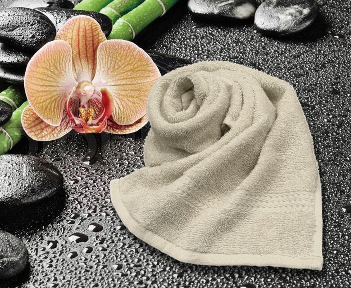 Полотенце Amore Mio GX Classic, цвет: бежевый, 33 х 70 см84505Полотенца Amore Mio Classic - полотенца отличного качества из 100% хлопка. Яркие цвета выполнены качественным красителем BASF из Германии сохраняют насыщенность долгое время. Мягкость и пушистость этих полотенец Вас приятно удивит. Продукция имеет европейский сертификат качества.