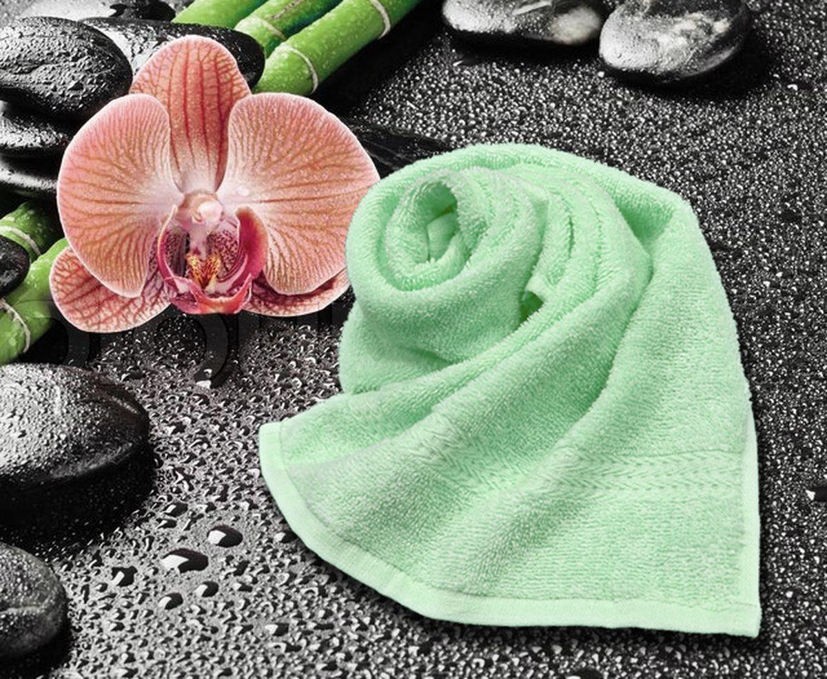 Полотенце Amore Mio GX Classic, цвет: ментоловый, 33 х 70 см84509Полотенца Amore Mio Classic - полотенца отличного качества из 100% хлопка. Яркие цвета выполнены качественным красителем BASF из Германии сохраняют насыщенность долгое время. Мягкость и пушистость этих полотенец Вас приятно удивит.