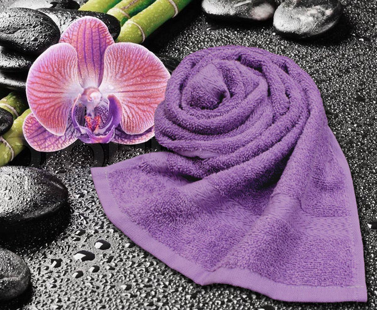 Полотенце Amore Mio GX Classic, цвет: фиолетовый, 33 х 70 см84516Полотенца Amore Mio Classic - полотенца отличного качества из 100% хлопка. Яркие цвета выполнены качественным красителем BASF из Германии сохраняют насыщенность долгое время. Мягкость и пушистость этих полотенец Вас приятно удивит. Продукция имеет европейский сертификат качества.