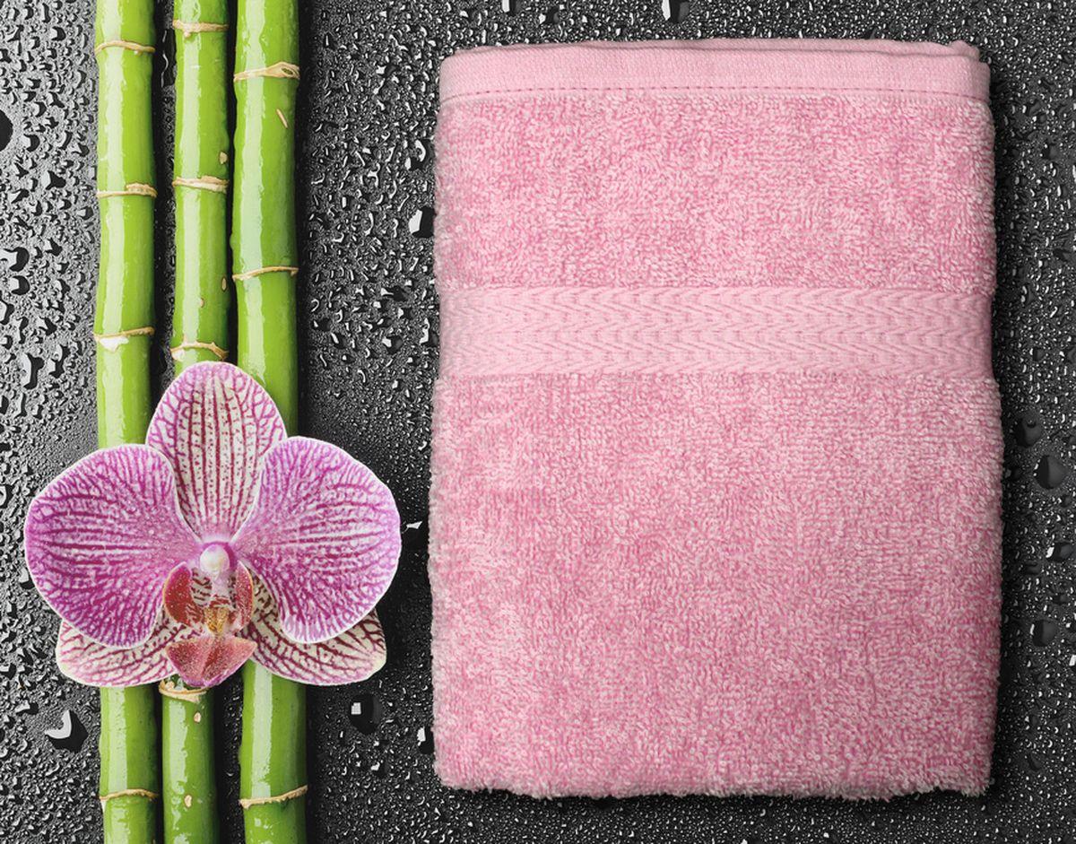Полотенце Amore Mio GX Classic, цвет: розовый, 50 х 90 см84524Полотенца Amore Mio Classic - полотенца отличного качества из 100% хлопка. Яркие цвета выполнены качественным красителем BASF из Германии сохраняют насыщенность долгое время. Мягкость и пушистость этих полотенец Вас приятно удивит. Продукция имеет европейский сертификат качества.