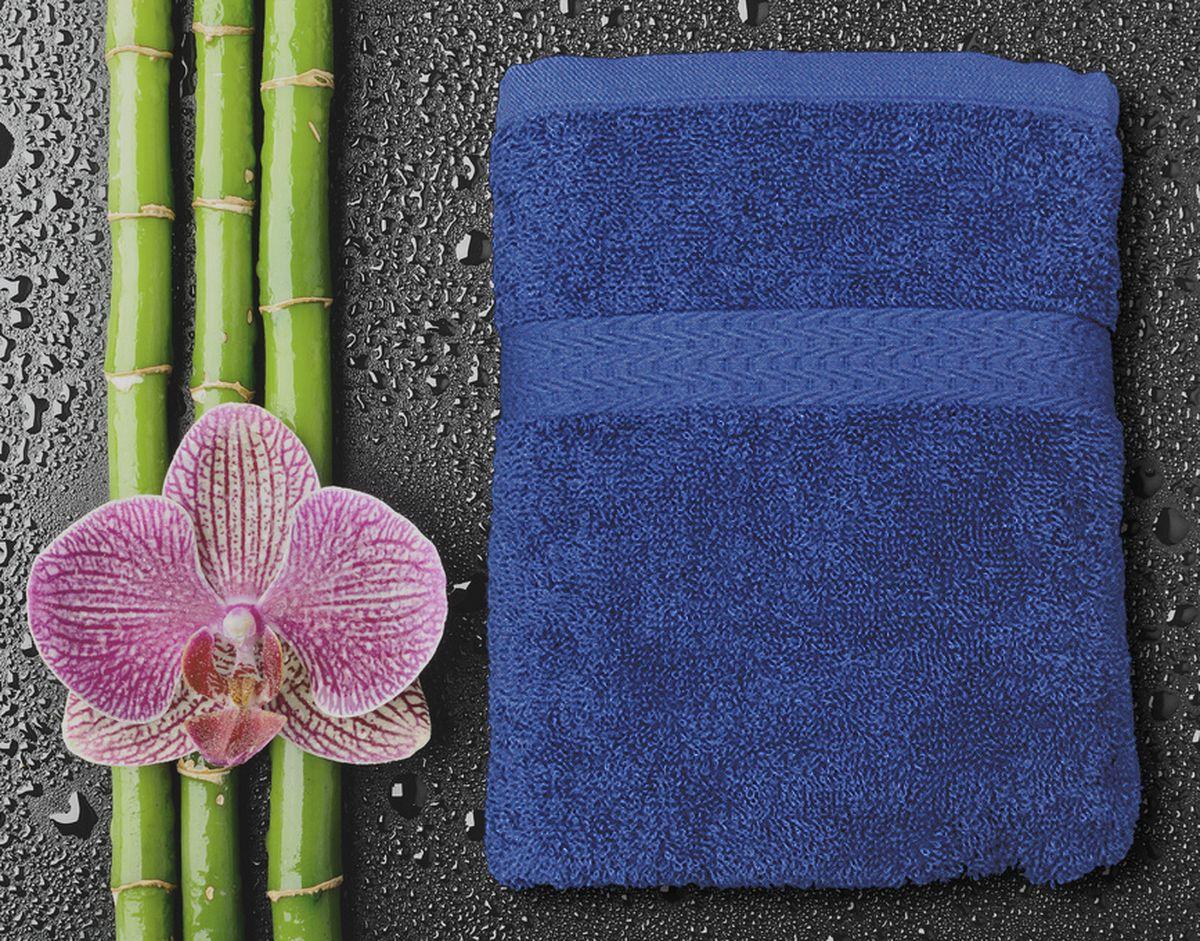 Полотенце Amore Mio GX Classic, цвет: синий, 50 х 90 см84526Полотенца Amore Mio Classic - полотенца отличного качества из 100% хлопка. Яркие цвета выполнены качественным красителем BASF из Германии сохраняют насыщенность долгое время. Мягкость и пушистость этих полотенец Вас приятно удивит. Продукция имеет европейский сертификат качества.