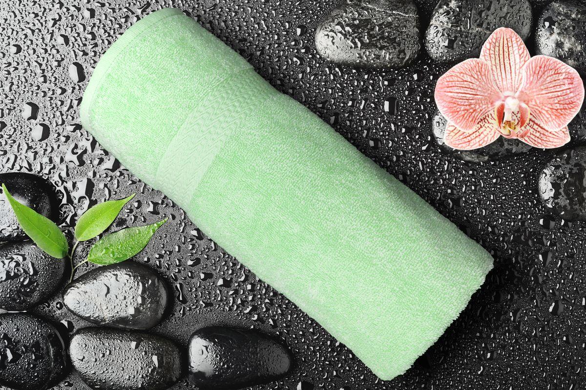 Полотенце Amore Mio GX Classic, цвет: ментоловый, 70 х 140 см84541Полотенца Amore Mio Classic - полотенца отличного качества из 100% хлопка. Яркие цвета выполнены качественным красителем BASF из Германии сохраняют насыщенность долгое время. Мягкость и пушистость этих полотенец Вас приятно удивит. Продукция имеет европейский сертификат качества.