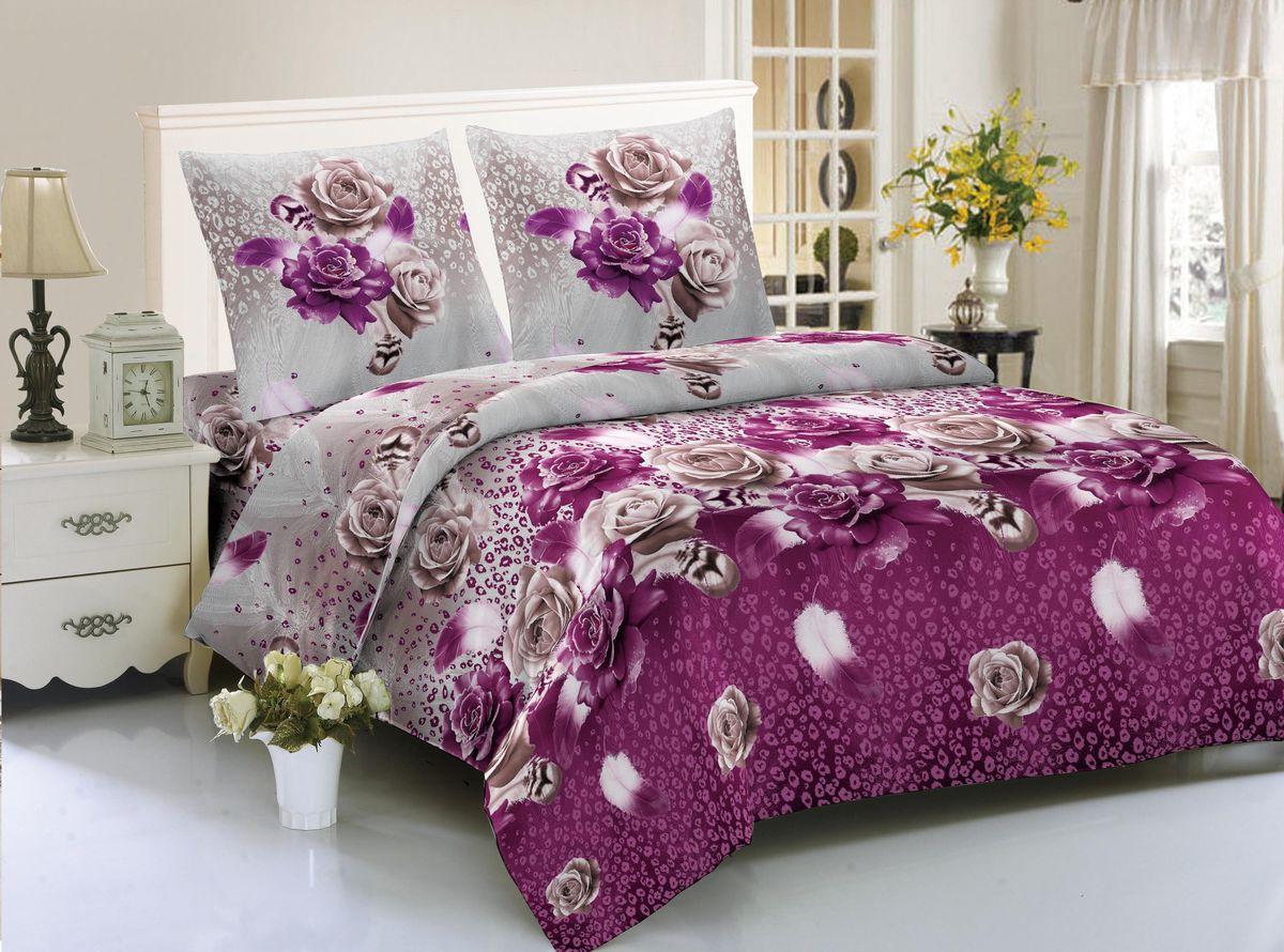 Комплект белья Amore Mio Medellin, 1,5-спальный, наволочки 70x7085255Комплект постельного белья Amore Mio изготовлен из мако-сатина. Нано-инновации позволили открыть новую ткань, которая сочетает в себе широкий спектр отличных потребительских характеристик и невысокой стоимости. Легкая, плотная, мягкая ткань, приятна и обладает эффектом персиковой кожуры. Отлично стирается, гладится, быстро сохнет. Дисперсное крашение великолепно передает качество рисунков и необычайно устойчиво к истиранию. Комплект состоит из пододеяльника, простыни и двух наволочек.