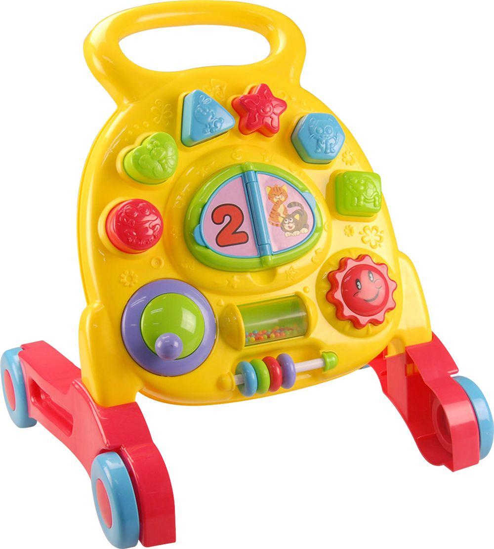 Playgo Ходунки-каталка Мои первые шаги Play 2252