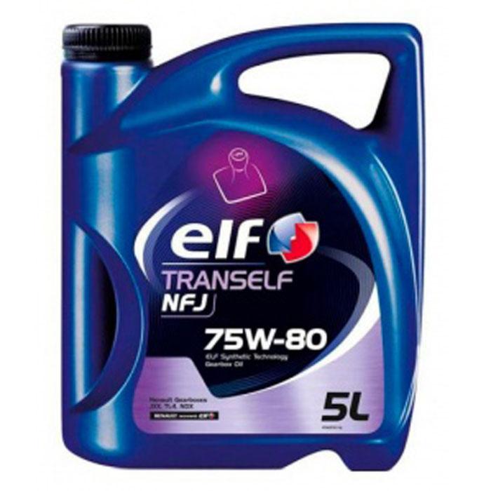 Трансмиссионное масло Elf TransElf NFJ, 75W-80194756Смазочный материал, производимый по синтетической технологии, для коробок передач с ручным переключением, работающих в режиме очень высоких нагрузок. Содержит присадки ЕР TRANSELF NFJ 75W-80. Одобрения и спецификации Удовлетворяет требованиям международной спецификации API GL4+. Официально одобрено и рекомендовано к применению RENAULT для коробок передач JXX, TL4 и NDX.