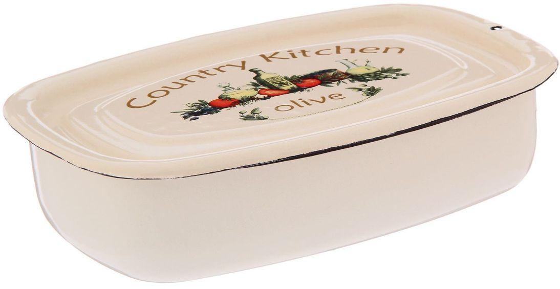 Лоток Epos Olive, с крышкой, 800 мл2293411От хорошей кухонной утвари зависит половина успеха аппетитного блюда. Чтобы еда была вкусной, важно её правильно приготовить и сервировать. Вся посуда, представленная в каталоге, сделана из проверенных материалов, безопасна в использовании, будет долго радовать вас своим внешним видом и высоким качеством.