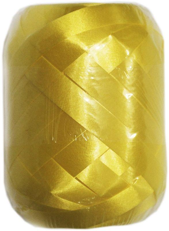 Лента Stewo, цвет: желтый, 5 мм х 20 м09840-20.000.00Лента применяется для декорирования.Ширина: 5 мм.Длина: 20 м.Цвет: желтый.