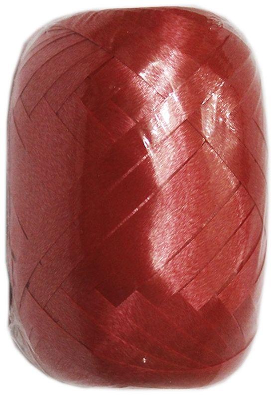 Лента Stewo, цвет: красный, 5 мм х 20 м834149-20\STWЛента применяется для декорирования. Ширина: 5 мм. Длина: 20 м. Цвет: красный.